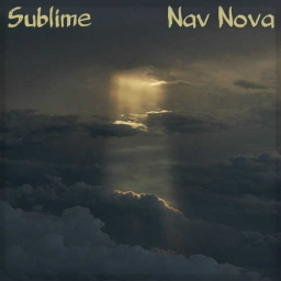 Cover of track Sublime by WYZE