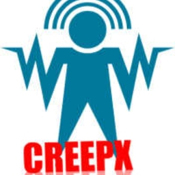 Cover of track the bass dropper by CREEPX