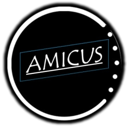 Avatar of user Amicus