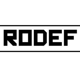 Avatar of user RODEF
