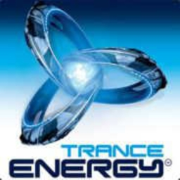 Cover of track Trance the Energy by Cosmic