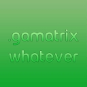 Cover of track Gamatrix - Whatever by Furanshisu