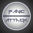 Cover of track Oceans by Panic Attack (Goodbye)