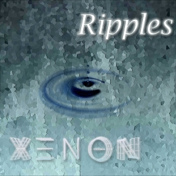 Cover of track Ripples (Original Live Mix) by XENON