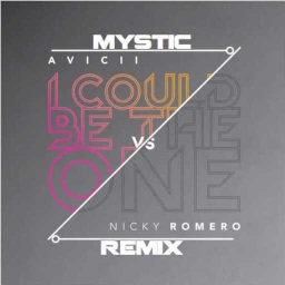 Cover of track Aviici - I Could Be The One (Mystic Remix) by Valkyrie
