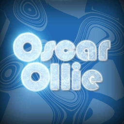 Cover of track BlueBite by ollie