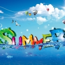 Cover of album AT Summer Playlist 2014 (Max's Electro Selection) by MilkZ
