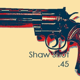Avatar of user Shaw Shot .45