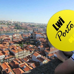 Cover of track Porto by Lwi