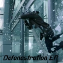Cover of album Defenestration EP by abstract