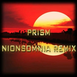 Cover of track Paolo Palacios- Prism (Nionsomnia Remix) by Nionsomnia