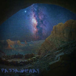 Cover of track Passageway by WYZE