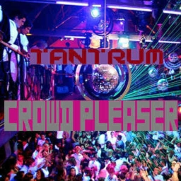 Cover of track Crowd Pleaser by Tantrum