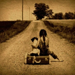 Cover of track leave me alone by opaqity
