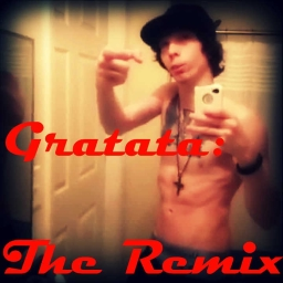 Cover of track Gratata (REMIX) by Jack Myers Jr.