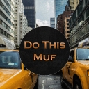 Cover of track Do This Muf by MRR