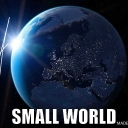 Cover of track SMALL WORLD by DJ MCNABB