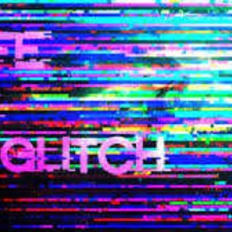 Cover of track Glitch by GKUnknown146