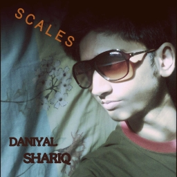 Cover of track Scales by Daniyal Shariq