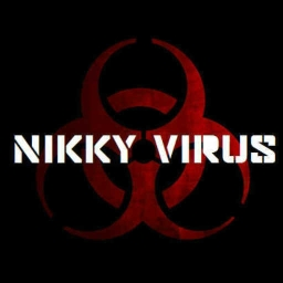 Cover of track Trust [Techno mix] by Nikky Virus
