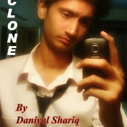 Cover of track Cyclone by Daniyal Shariq