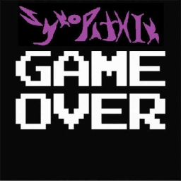 Cover of track Game Over by Sykopathik