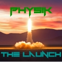 Cover of track PhysiK - The Launch by known