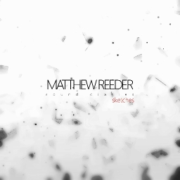 Cover of track Noctis (Seperate Track 7) by Matthew Reeder