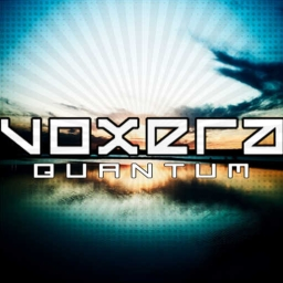 Cover of track Quantum by Voxera