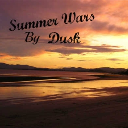 Cover of track Summer Wars by Dusk