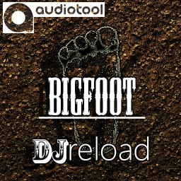 Cover of track Bigfoot (Original Mix) by OHEMGEH