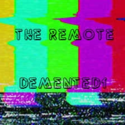 Cover of track The Remote by Demented1