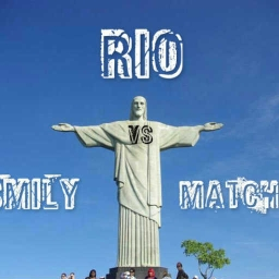 Cover of track Rio - Smily VS MatChups by MatChups