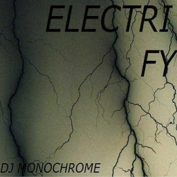 Cover of track Bolt by DJ Monochrome
