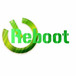 Cover of track Total Reboot by Reboot