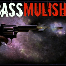 Cover of track Bass Mulisha - BM Knocker Part 1 by Grant Alexander