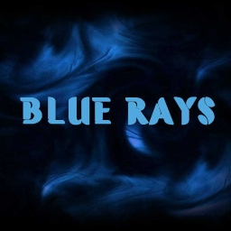 Cover of track Poison Rain by blue-rays