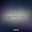 Cover of track Infinity (Kryptic Remix) by Kryptic