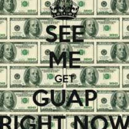 Cover of track Get Guap by The B-ST