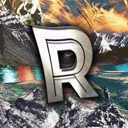 Cover of track Reptr - Porax by Reptr