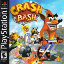 Cover of track Crash Bash - Warp Room Music (Remake) by Voxera