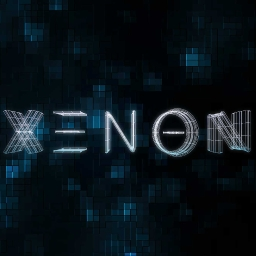Cover of track Rays of the X Type by XENON