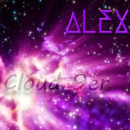 Cover of track Cloud 9er by Alexx