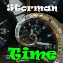 Cover of album Time [Album] by NDBY (Storman)