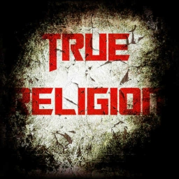 Cover of track True Religion (Ft. Keimon Production™ ©) by ItsBuddha
