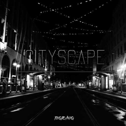 Cover of track Cityscape by TEQTONIQ
