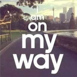 Cover of track On My Way There by Dafph (Old Account)