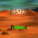Cover of album Desert EP by Reboot