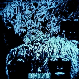 Cover of track Neon Revolver by Yorketown