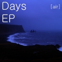 Cover of album Days EP by [air]